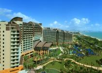 Фотография отеля Pullman Oceanview Sanya Bay Resort & Spa