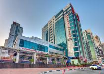 Фотография отеля Marina View Hotel Apartments