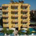Moonlight Hotel 3*