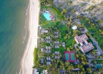 Фотография отеля Muine Bay Resort