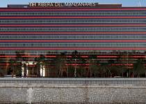 Фотография отеля NH Ribera del Manzanares