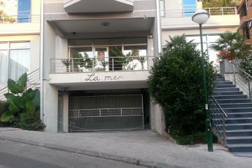 Отель La Mer Черногория, Будванская ривьера