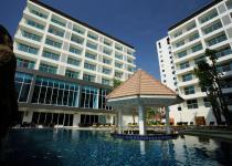 Фотография отеля Centara Pattaya