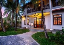 Фотография отеля Tropical Beach Hoi An Resort