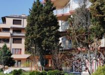 Фотография отеля Panorama Krim Beach Apartment
