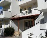 Anastasia Apartments Kamari