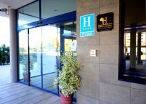 Фотография отеля Hotel Exe Sevilla Palmera