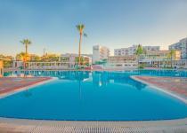 Фотография отеля Marlita Beach Hotel Apartments