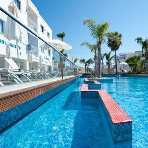 Tsokkos Holiday Apartments  (4*)