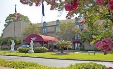 Best Western Chateau Louisianne Suite