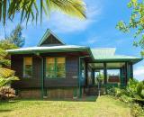 South Point Villas Cerf Island