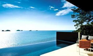 отель Conrad Koh Samui