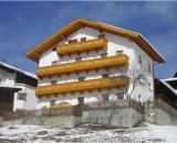 Bergwelt Haus