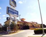 Best Western Red Rock Inn
