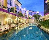 Kuta Cental Park Hotel