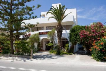 Отель Laura Hotel Греция, о.Кос
