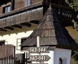 Feriendorf Kirchleitn - Dorf Grosswild