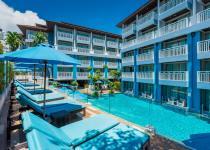Фотография отеля Buri Tara Resort