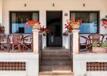 Фотография отеля Hotel Tysandros
