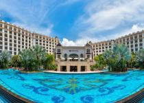 Фотография отеля Crowne Plaza Resort Sanya Bay