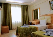 Фотография отеля Buyuk Paris