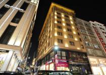 Фотография отеля Buyuk Sahinler