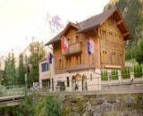 Alpenrose Hotel Kandersteg
