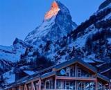 Backstagehotel @ Vernissage Zermatt