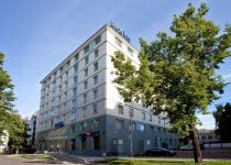 Фотография отеля Park Inn by Radisson Kazan