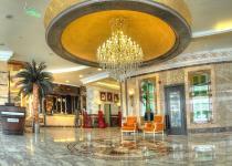 Фотография отеля Sharjah Palace