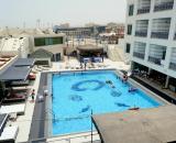 C - Hotel Eilat