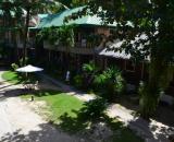 Bamboo Beach Resort, Bar and Restaurant
