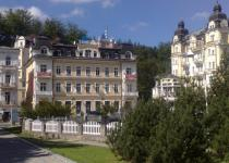 Фотография отеля Residence Romanza