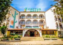 Фотография отеля Cactus Hotel