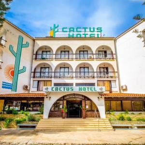 Cactus Hotel  (3*)