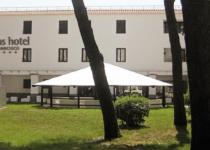 Фотография отеля BNS Hotel Francisco