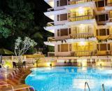 Ocean Palms Hotel