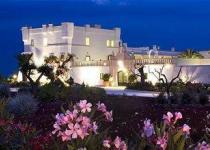 Фотография отеля Borgobianco Resort & Spa