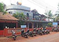 Фотография отеля Villa Anjuna