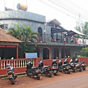 Villa Anjuna (2*)