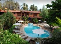 Фотография отеля Sea Breeze Resort Candolim