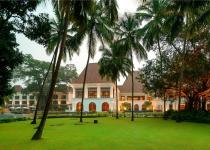 Фотография отеля Grand Hyatt Goa