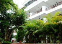 Фотография отеля Chakra Ayurvedic Resort