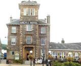 Best Western Argyll Hotel Dunoon
