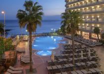Фотография отеля Hotel Cala Font