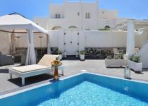 Фотография отеля Anemos Beach Lounge Hotel