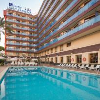 H TOP Calella Palace Hotel