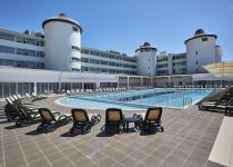 Фотография отеля Palmet Resort Kiris Hotel