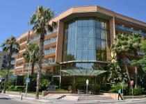 Фотография отеля California Palace