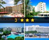 Fortuna Sunny Beach 3*